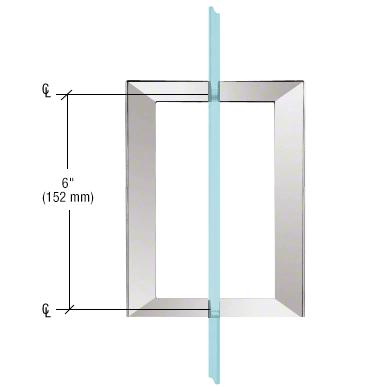 square tubing pull
