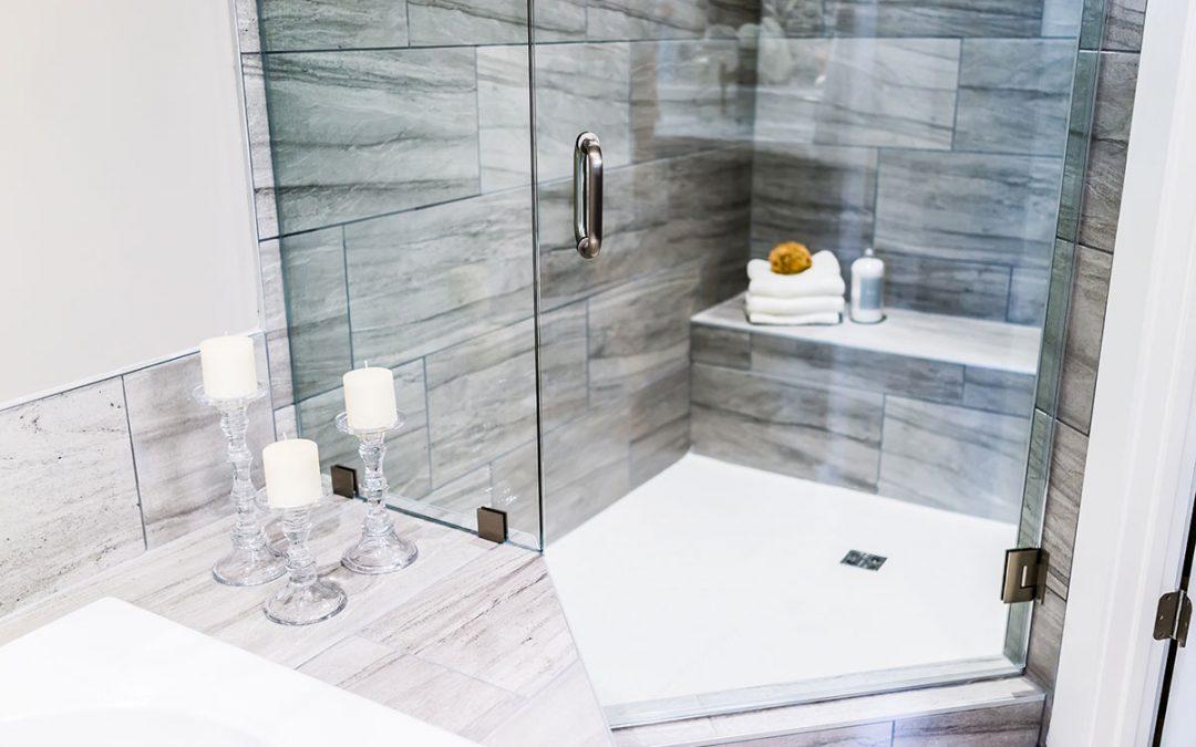 How to Maintain Glass Shower Door