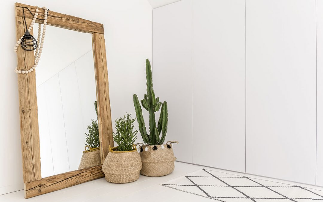 Looking to Upgrade Your Home Try Mirrors!