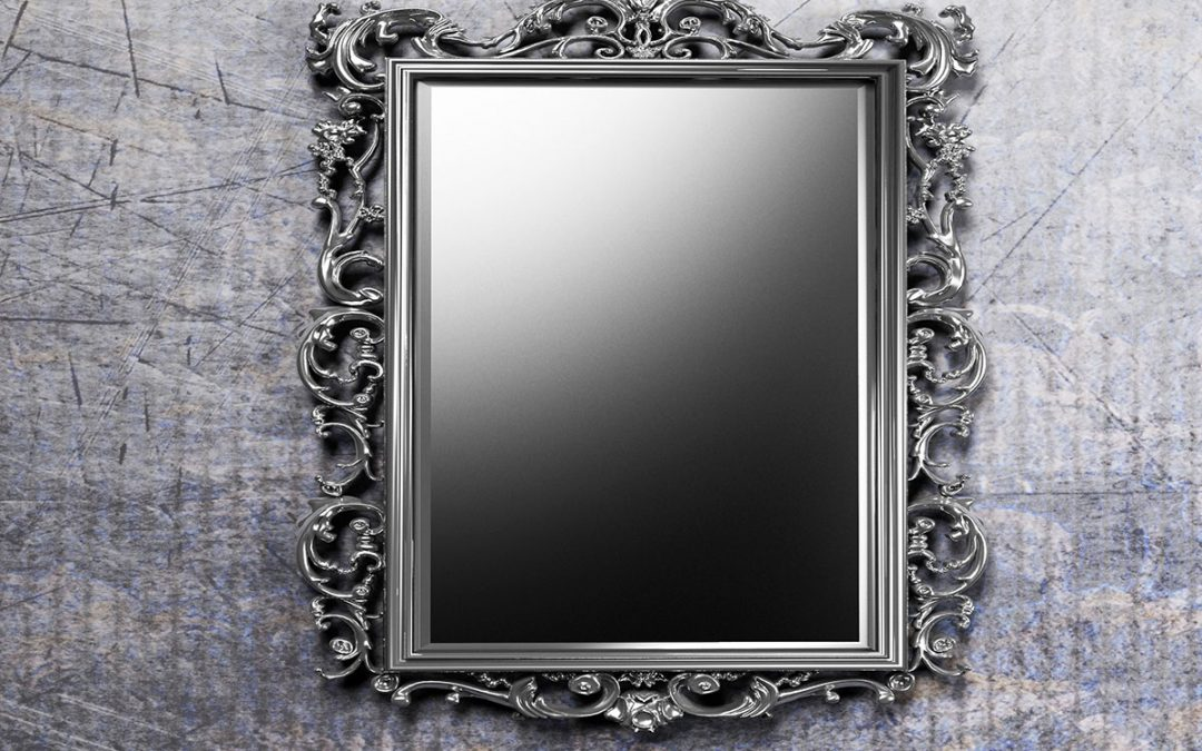 Custom Mirrors from Image Glassworks