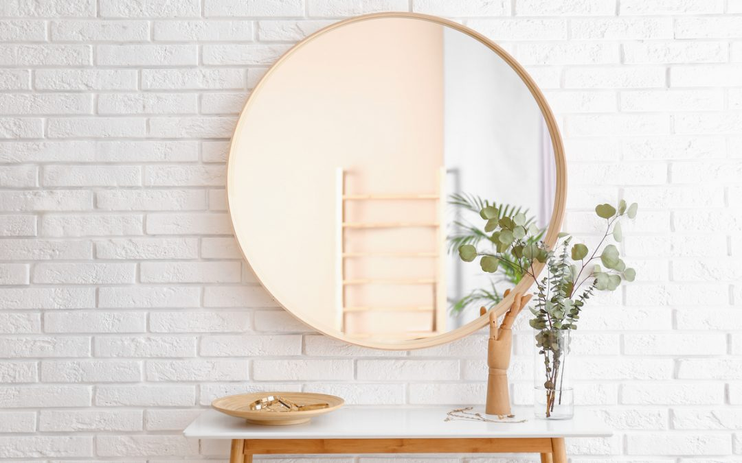 Five Great Types of Custom Mirrors