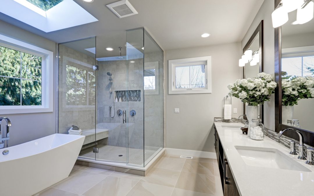 Common Glass Shower Door Installation Mistakes and How to Avoid Them