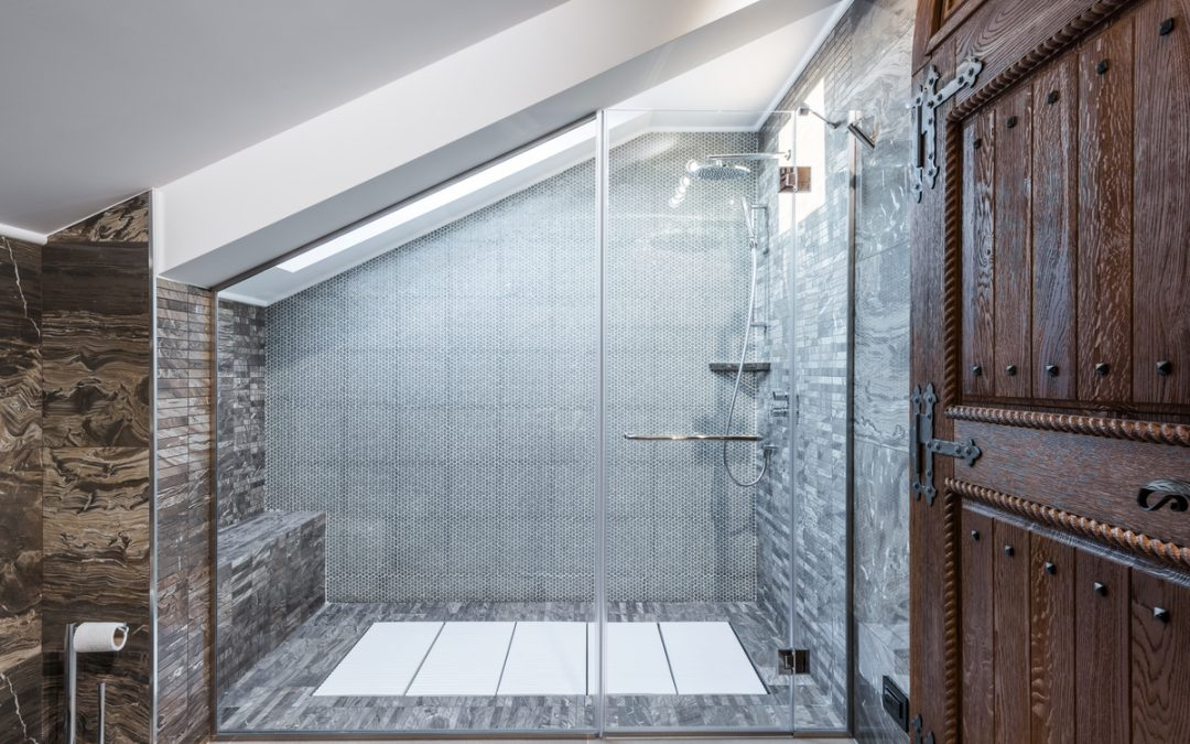 Important Considerations Before the Installation of Glass Shower Doors