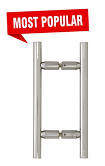 "6"" CRL ladder pull handle"